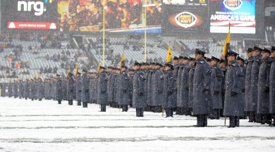 Army Football Preview: Army-Navy