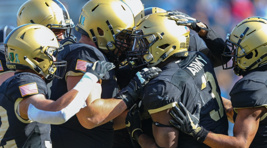 Army Football Preview: Season Win Total