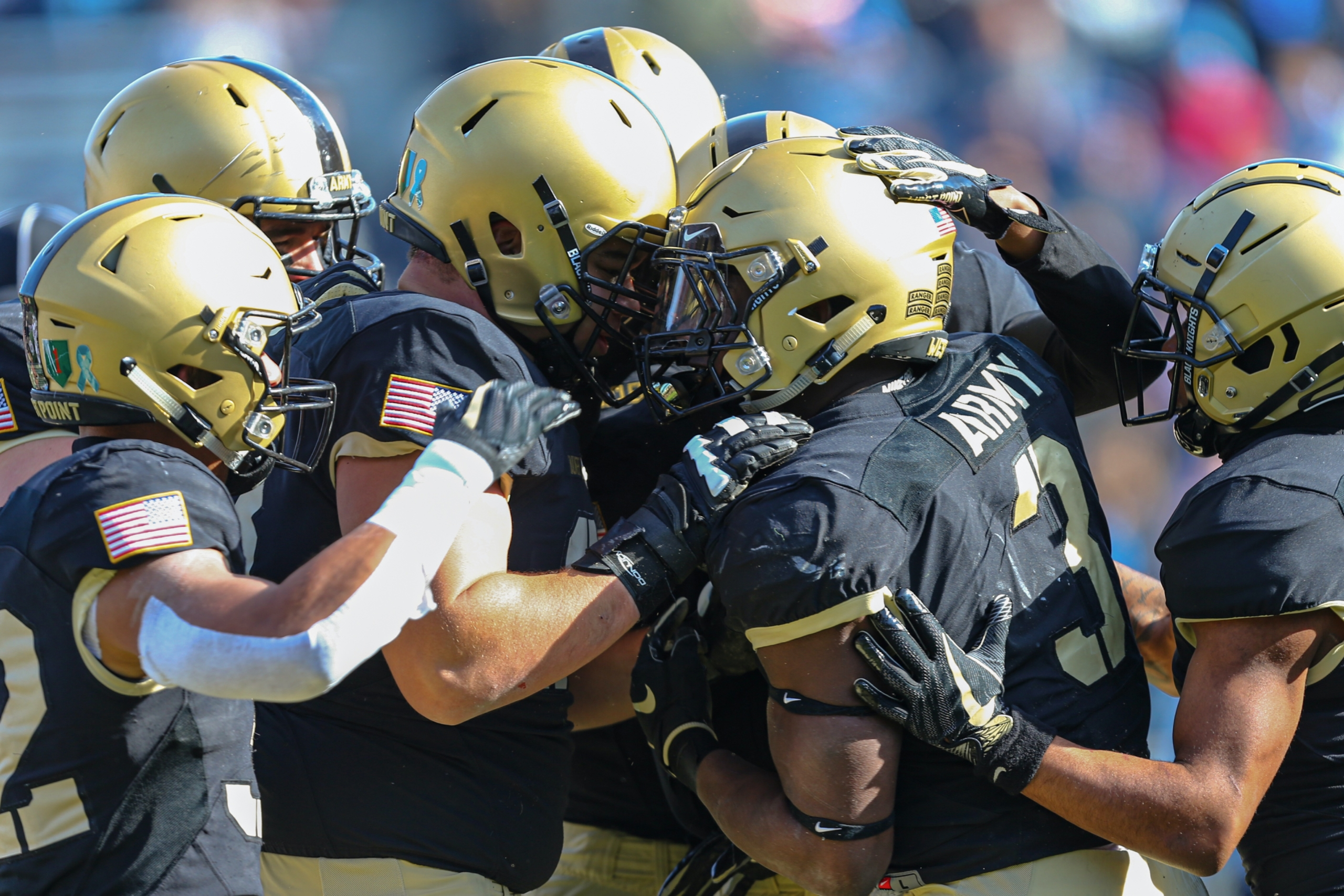 Army Football Preview: Season Win Total
