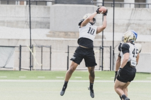 Army Football Preview: 2020 Schedule (Revised) Part 2