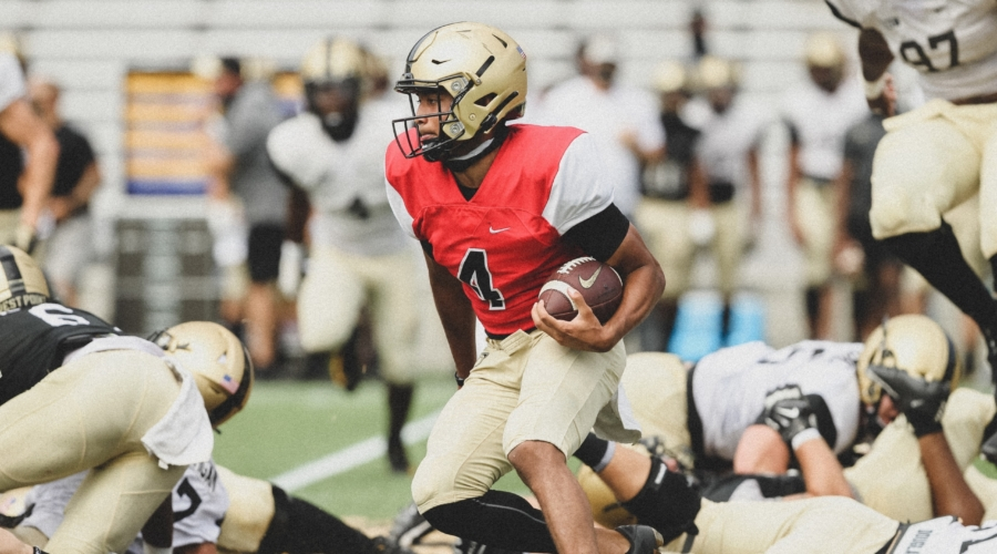 Army Football Preview: 2020 Schedule (Revised) Part 1