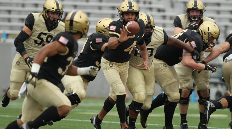 Army Football Preview: Middle Tennessee State
