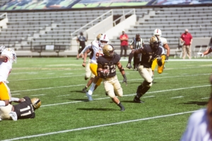 Quick Thoughts: Army Wears Out Louisiana-Monroe