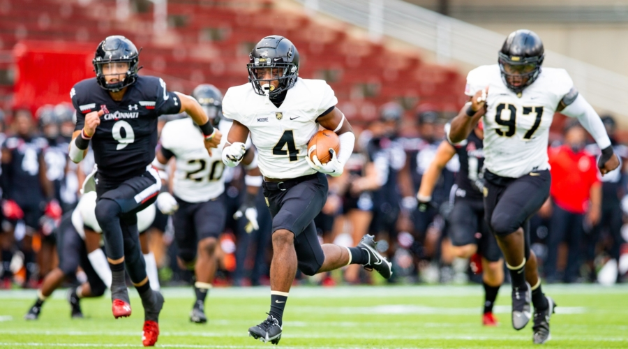 Army Football Preview: Abilene Christian