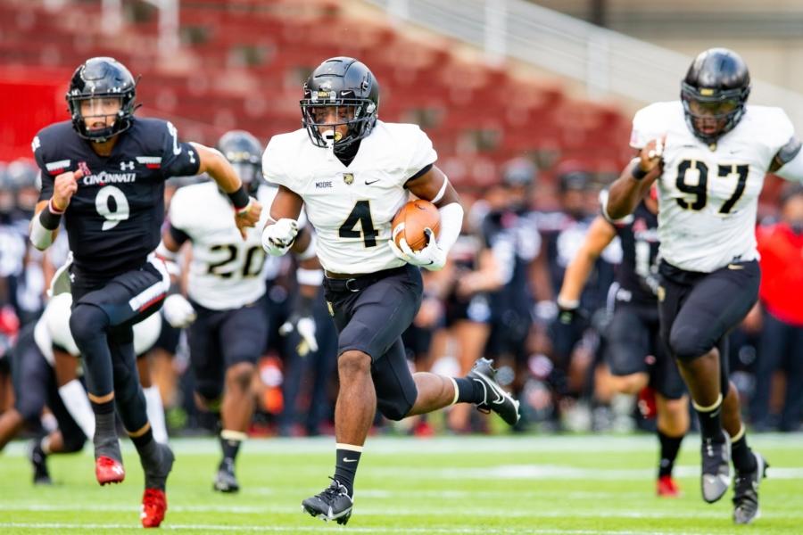 Army Football Preview: Abilene Christian