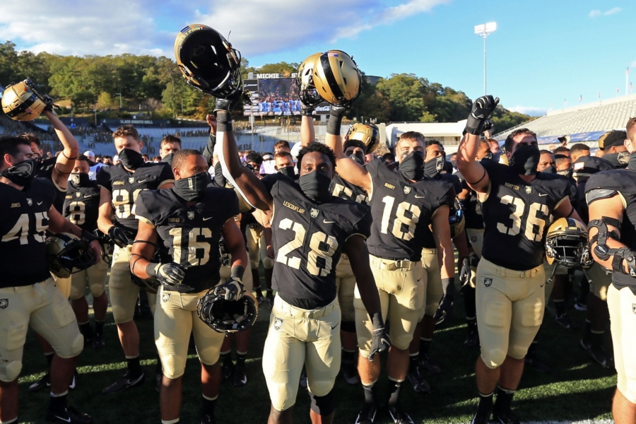 Army Football Preview: The Citadel