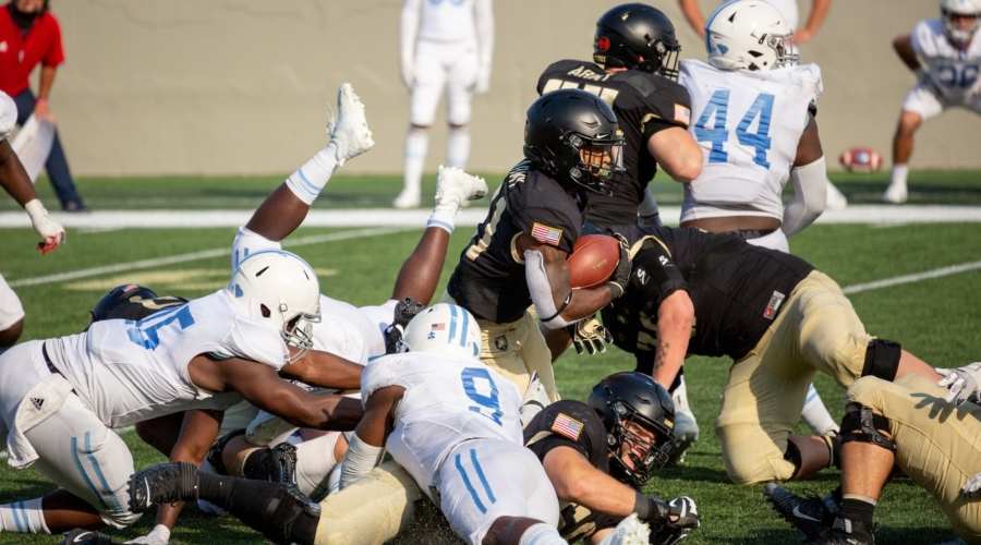 Army Football Preview: at UTSA