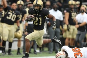 Quick Thoughts: Army Smokes Mercer, Bring on Air Force!