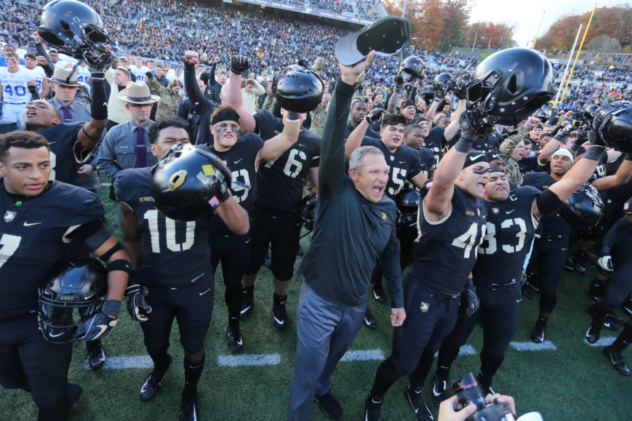 Army Football Preview: Air Force