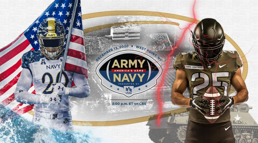 Army Football Preview: The Army-Navy Game