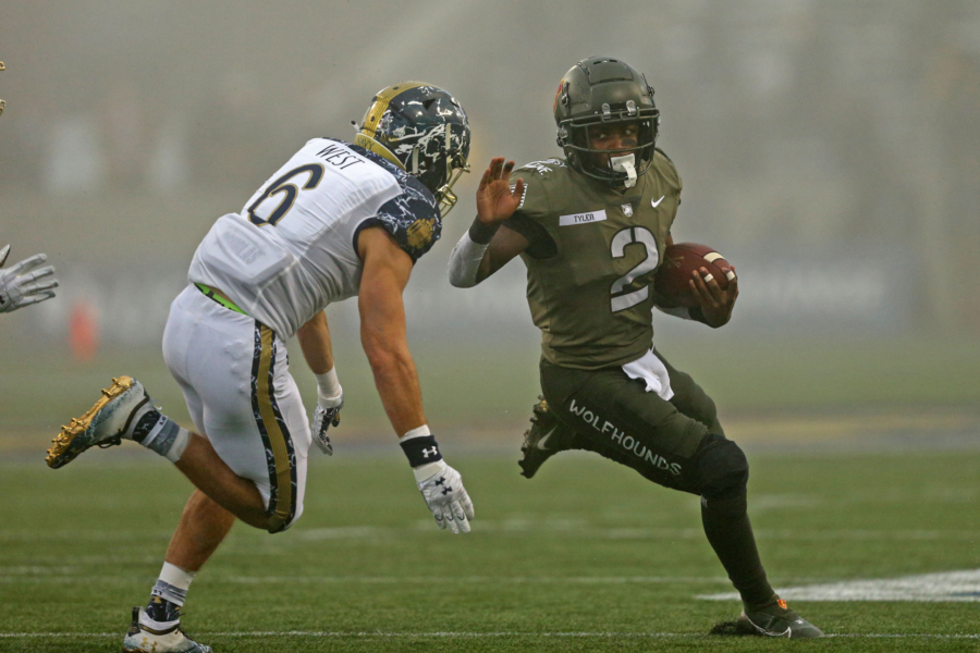 Quick Thoughts: Army Shutouts Navy, Takes 4 of the Last 5