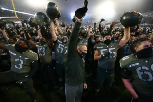 Bringing Down the Flyboys: Army-Air Force Superlatives