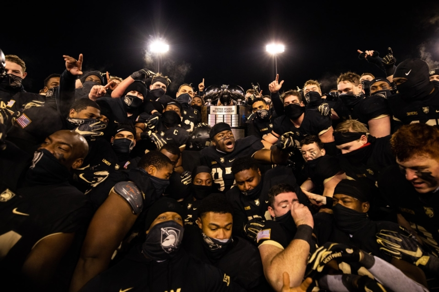 Quick Thoughts: Army Beat Air Force, Brings Home the CIC Trophy — Again!!!