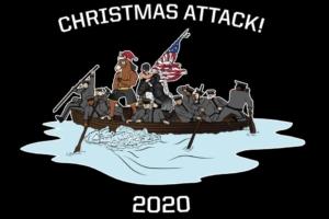 Christmas Attack 2020!