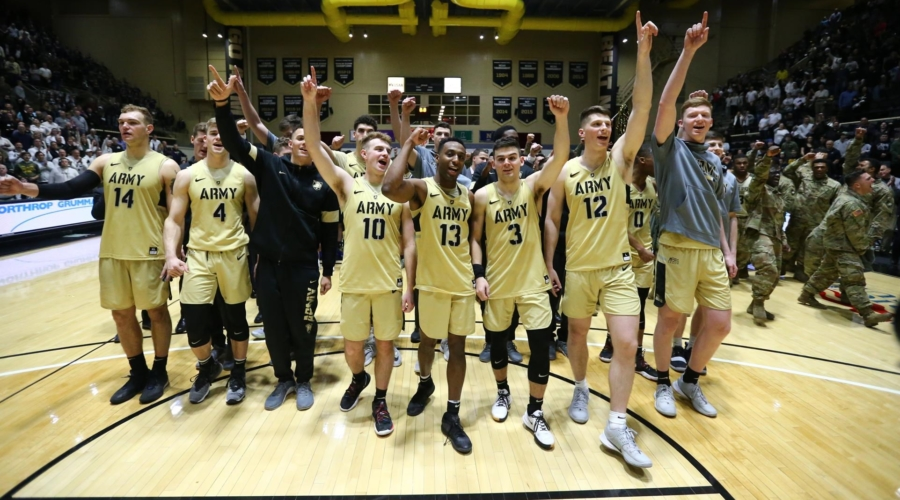 Army Basketball Preview: Army-Navy