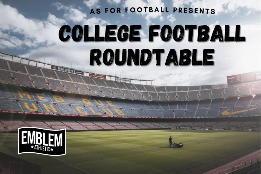 Spring FCS Football 2021: Week 1