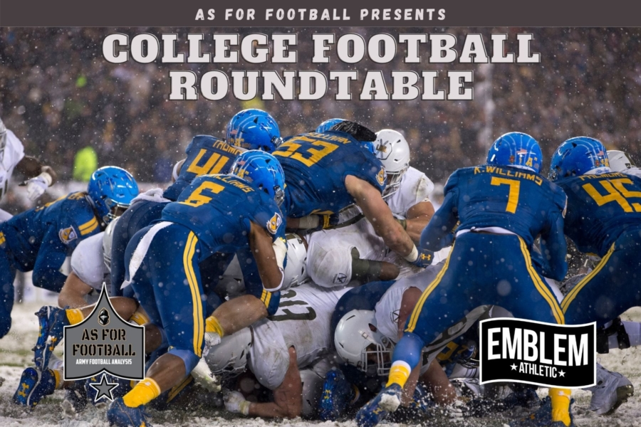 College Football Roundtable: May 13, 2021
