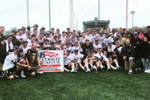 As For Lax: Showdown at Lehigh