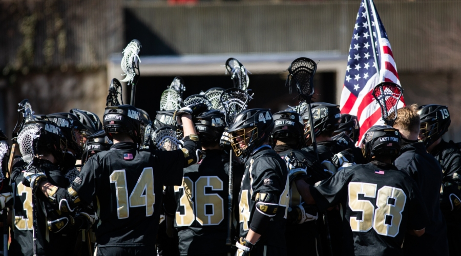 As For Lax: Return Match Against the Terriers