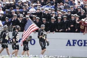 As For Lax: Senior Day & the Patriot League Tournament