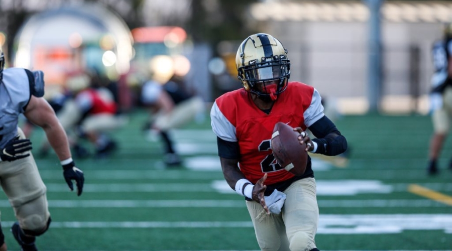 Army Football Preview: Spring Football (Part 1)