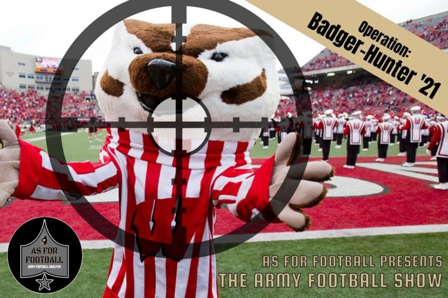 Operation: Badger-Hunter '21