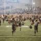 Emergency Feedback: Who Can Be an Army Football Fan?