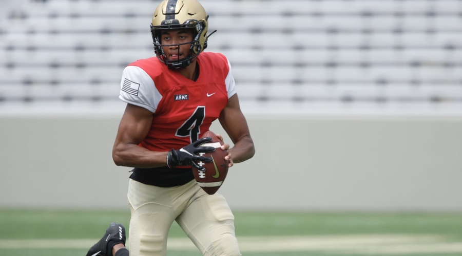 Dissecting the Coverage: First Scrimmage