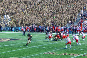 Quick Thoughts: Army Out-Shoots Western Kentucky
