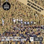 The As For Football Army Football Show