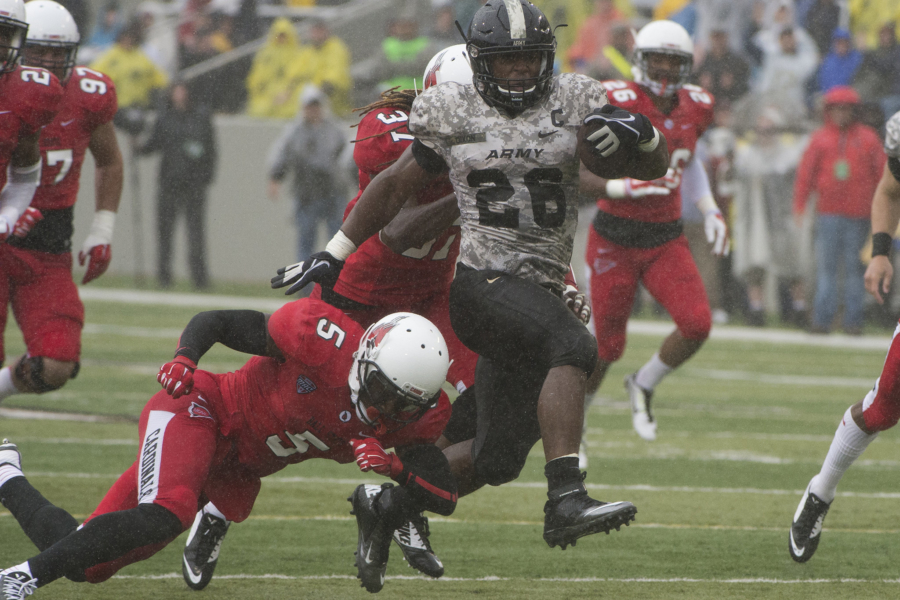 Army Football Preview: at Ball State