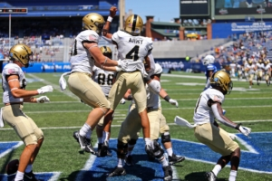 Quick Thoughts: Army Dismantles Georgia State in Atlanta