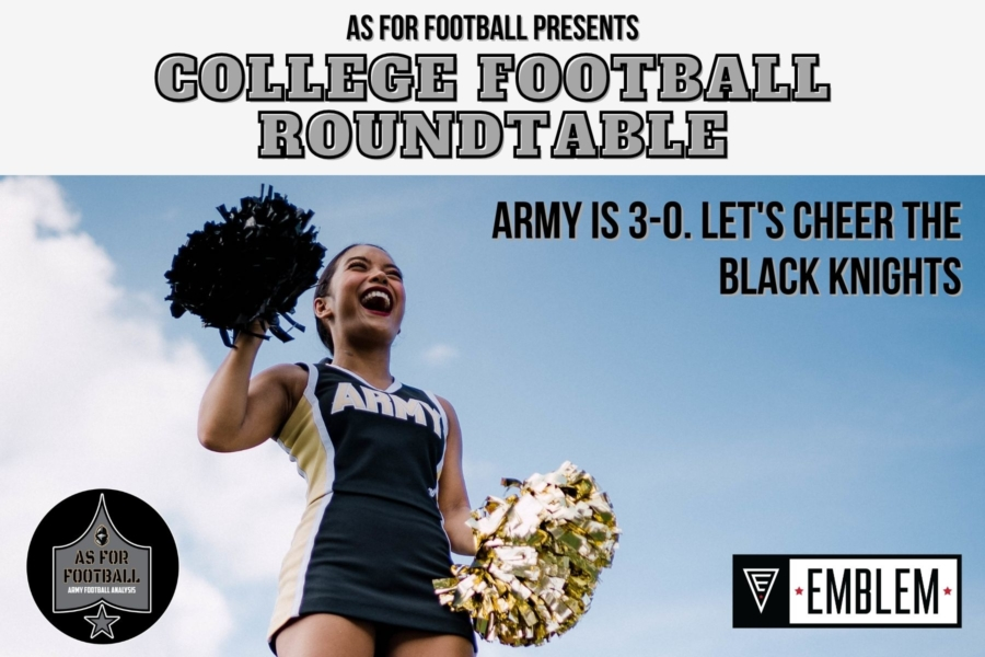 Roundtable Week 4: We're All Still Crazy!