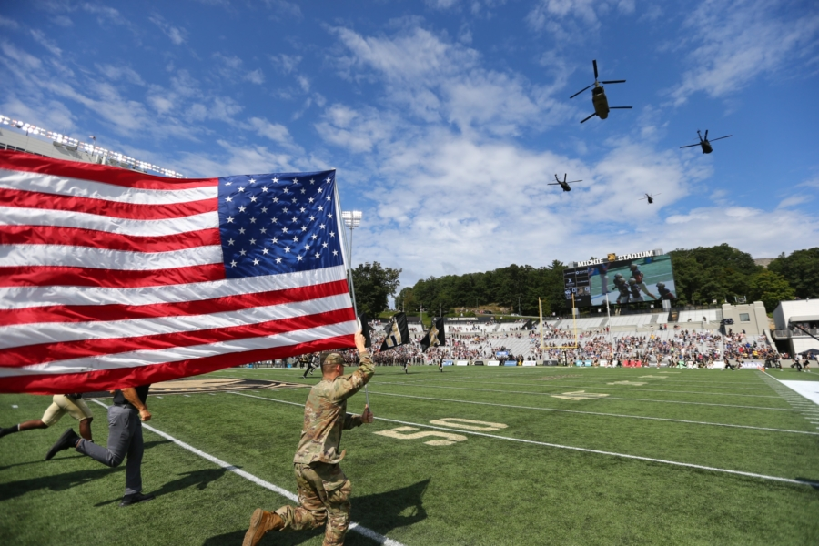 Army Football Preview: Miami (OH)