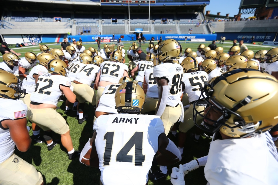 Army Football Preview: Western Kentucky