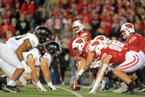 Quick Thoughts: Madness at Camp Randall