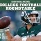College Football Roundtable: Week 9