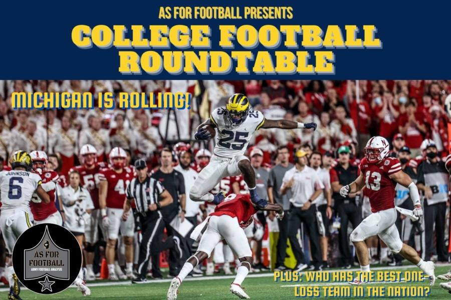College Football Roundtable: Week 7
