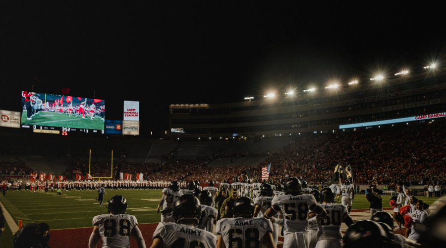 Army Football Preview: Wake Forest