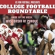 College Football Roundtable: Week 8